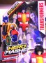 Transformers Hero Mashers Starscream (Hero Mashers) toy