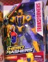 Transformers Hero Mashers Bumblebee (Hero Mashers) toy