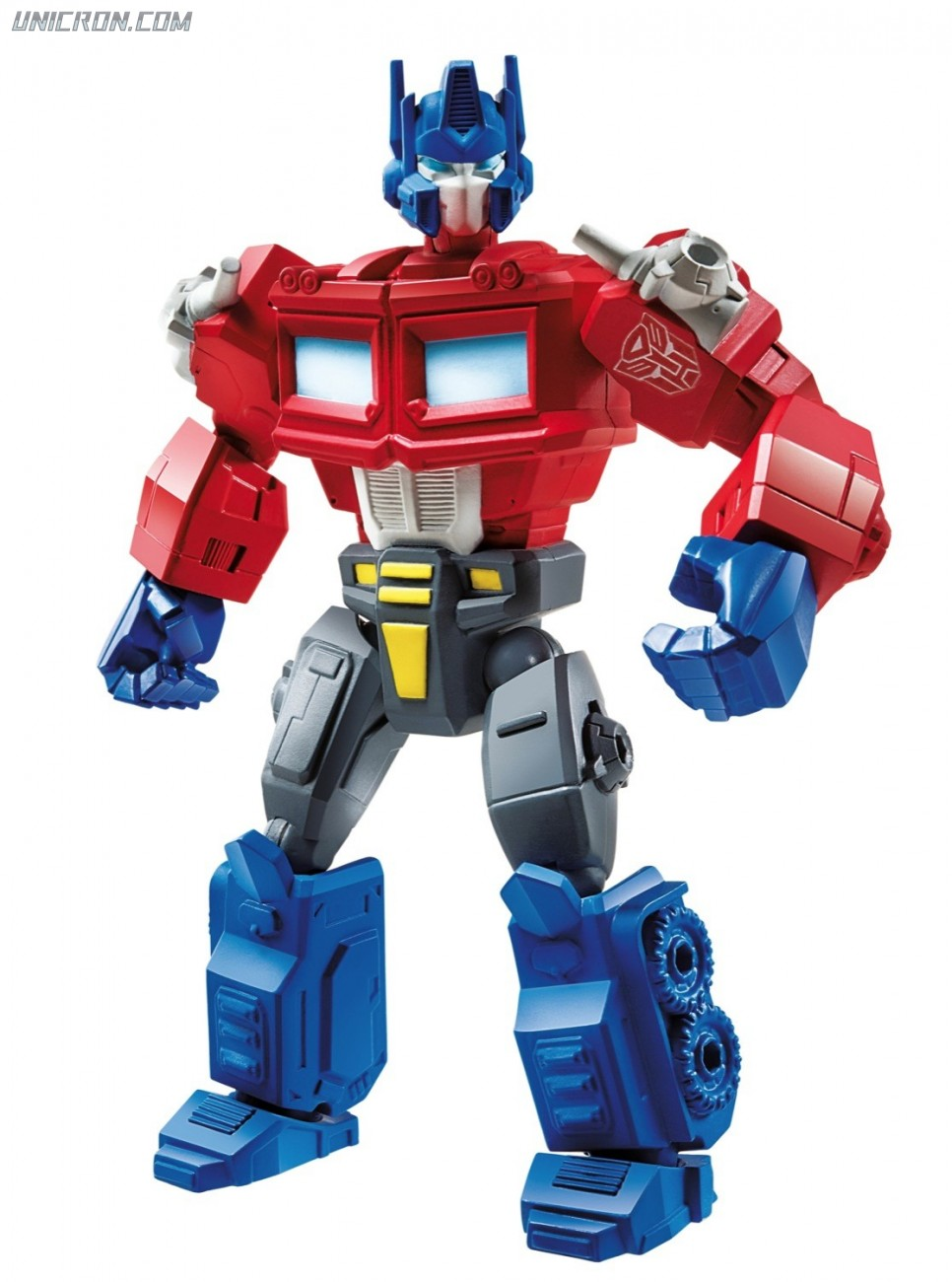 Transformers Hero Mashers Optimus Prime (Hero Mashers) toy