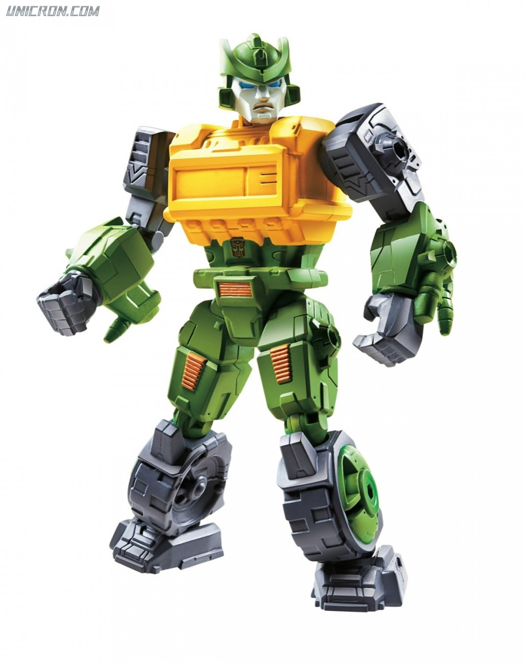 Transformers Hero Mashers Springer (Hero Mashers) toy