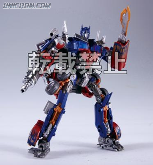 Transformers Movie Advanced AD12 Revenge Optimus Prime (Takara - Movie Advanced) toy