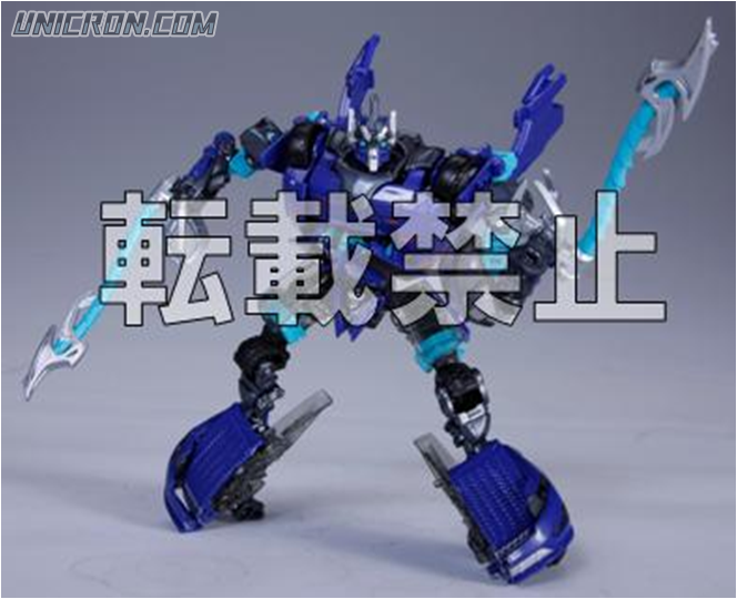 Transformers Movie Advanced AD14 Jolt (Takara - Movie Advanced) toy