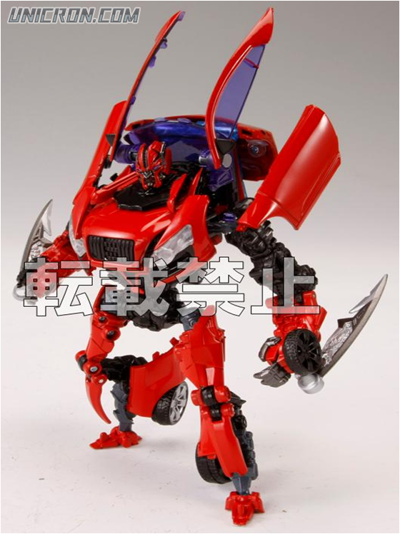 Transformers Movie Advanced AD16 Dino (Takara - Movie Advanced) toy