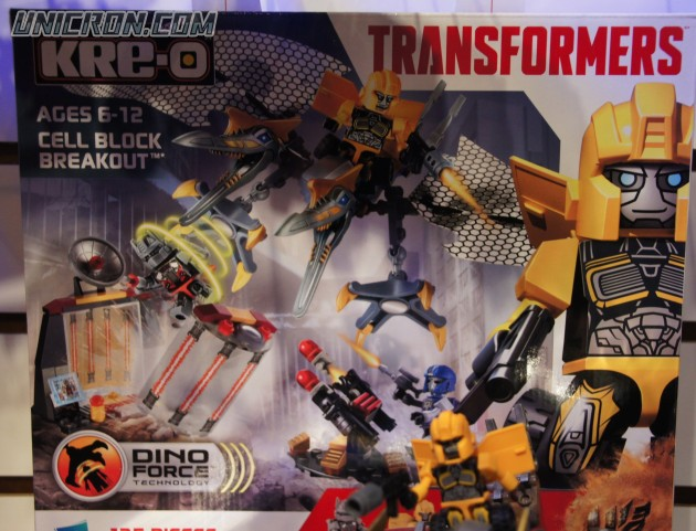 kre o transformers bumblebee instructions