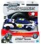 Transformers RPMs/Speed Stars Stealth Force Topspin toy