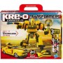 Transformers Kre-O Bumblebee toy
