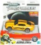 Transformers RPMs/Speed Stars Stealth Force Bumblebee (redeco) toy