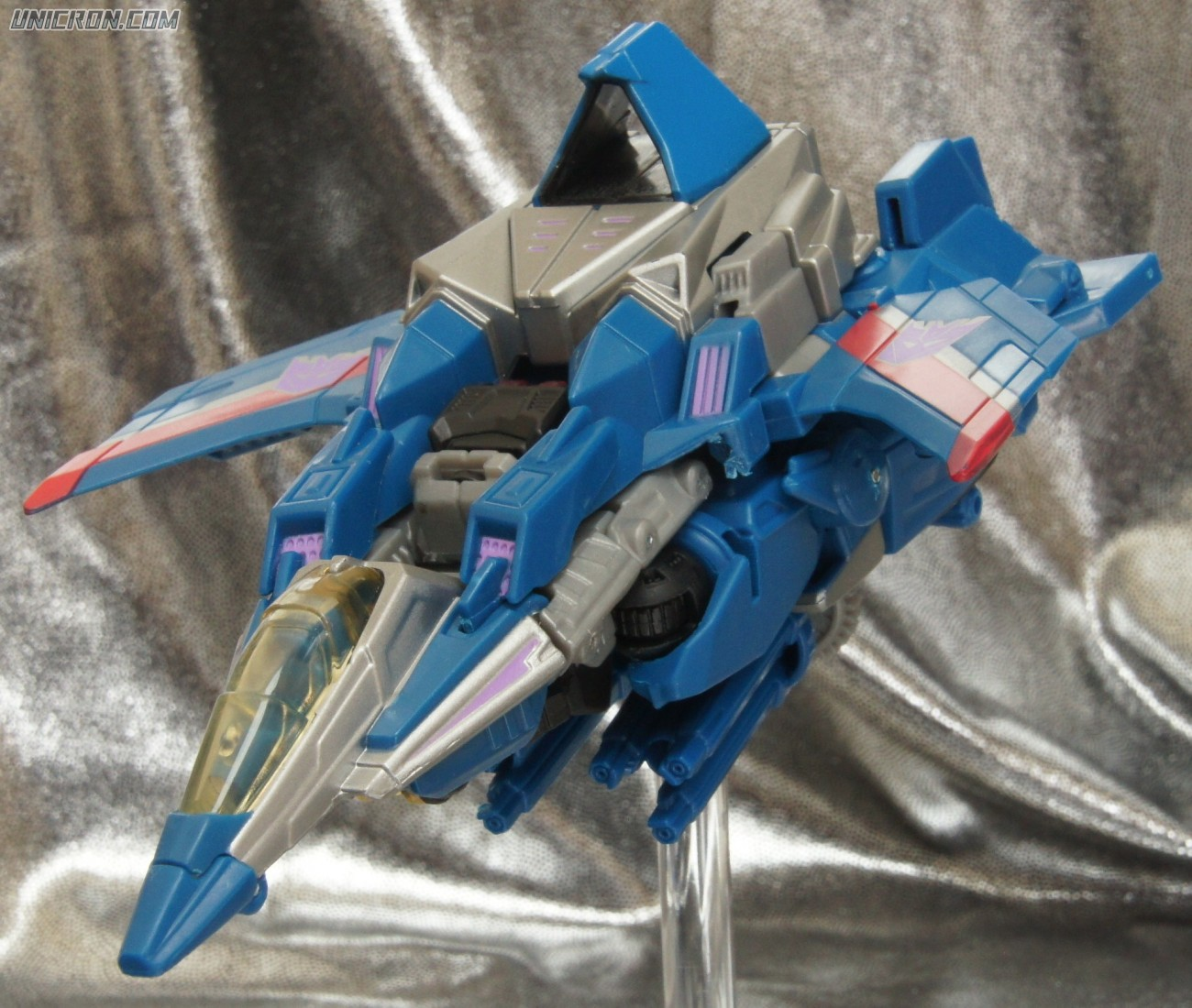Transformers Generations Thundercracker (Fall of Cybertron) toy