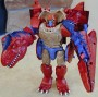 Transformers Beast Machines T-Wrecks toy