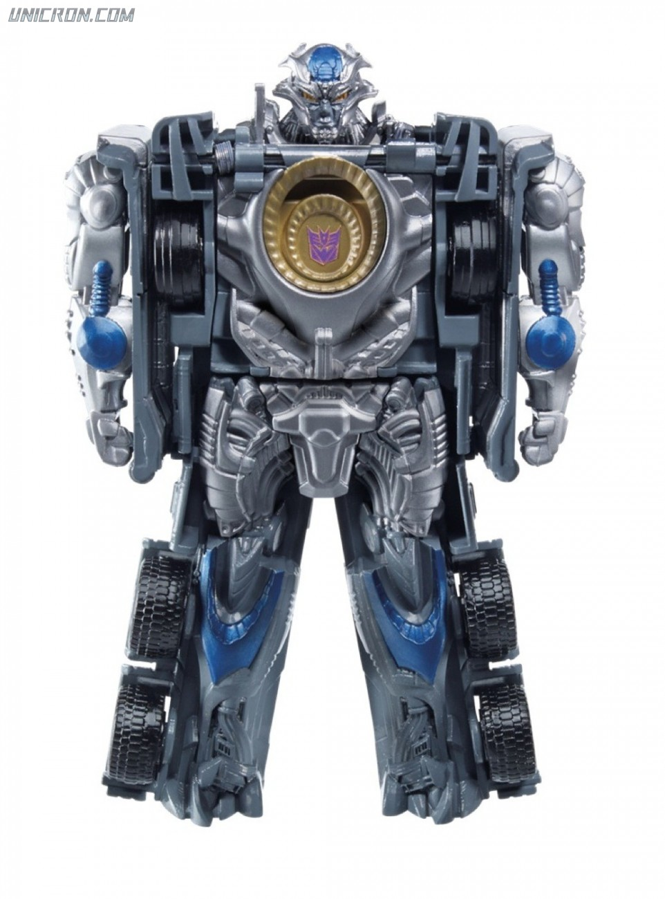 Transformers 4 Age of Extinction Galvatron (one-step changer) toy