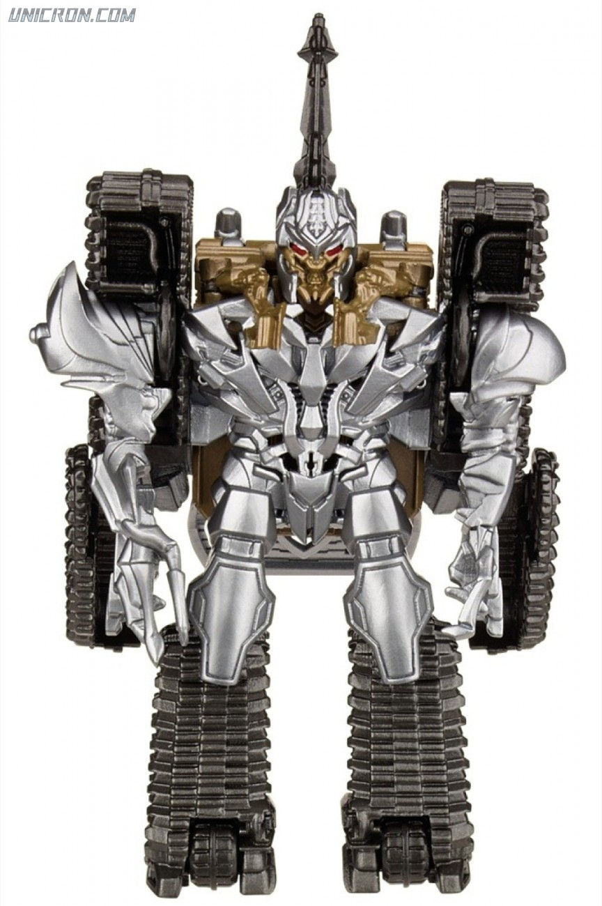 Transformers 4 Age of Extinction Megatron (AoE 1-step changer) toy