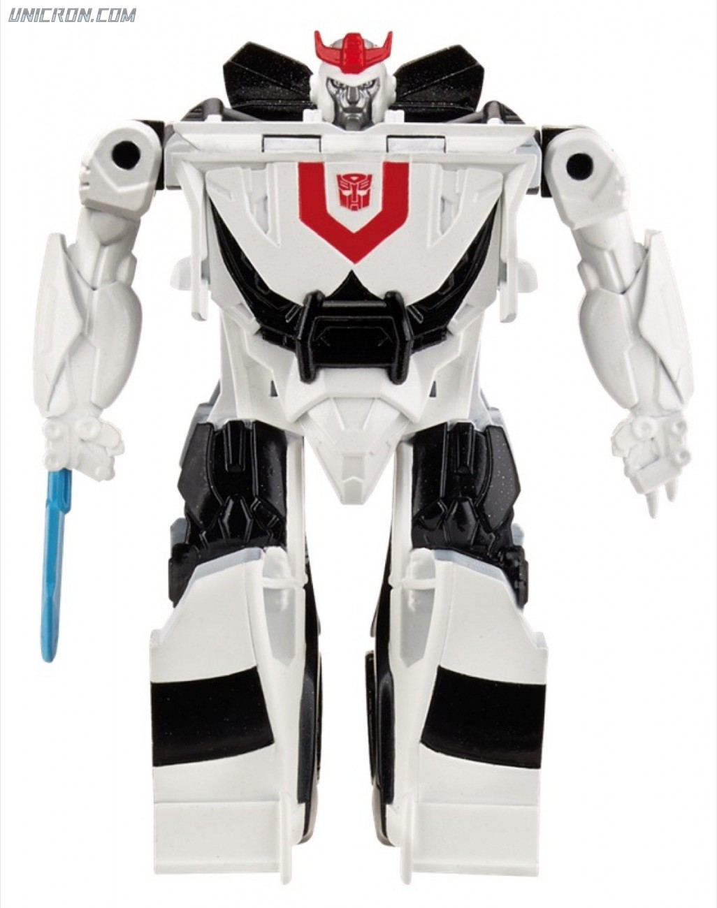 Transformers 4 Age of Extinction Prowl (1-step changer AoE) toy