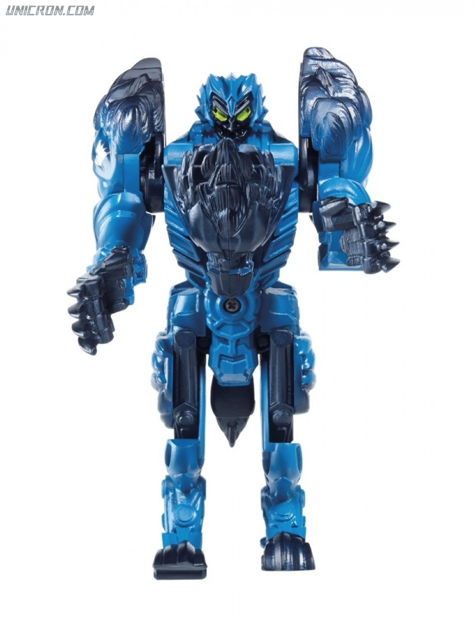 Transformers 4 Age of Extinction Steeljaw (1-step changer) toy
