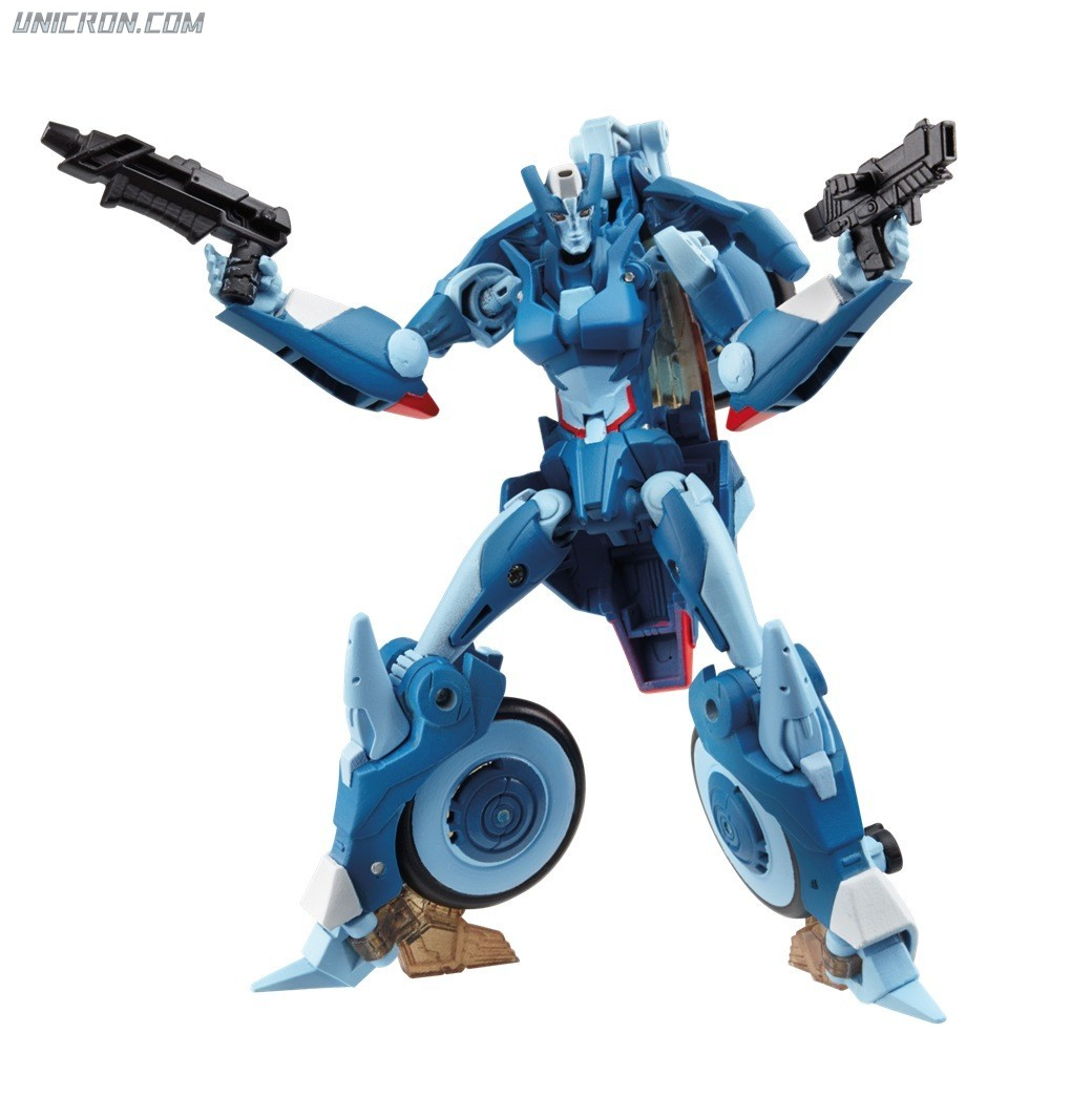 Transformers Generations Chromia toy