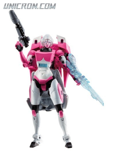 Transformers Generations Arcee toy