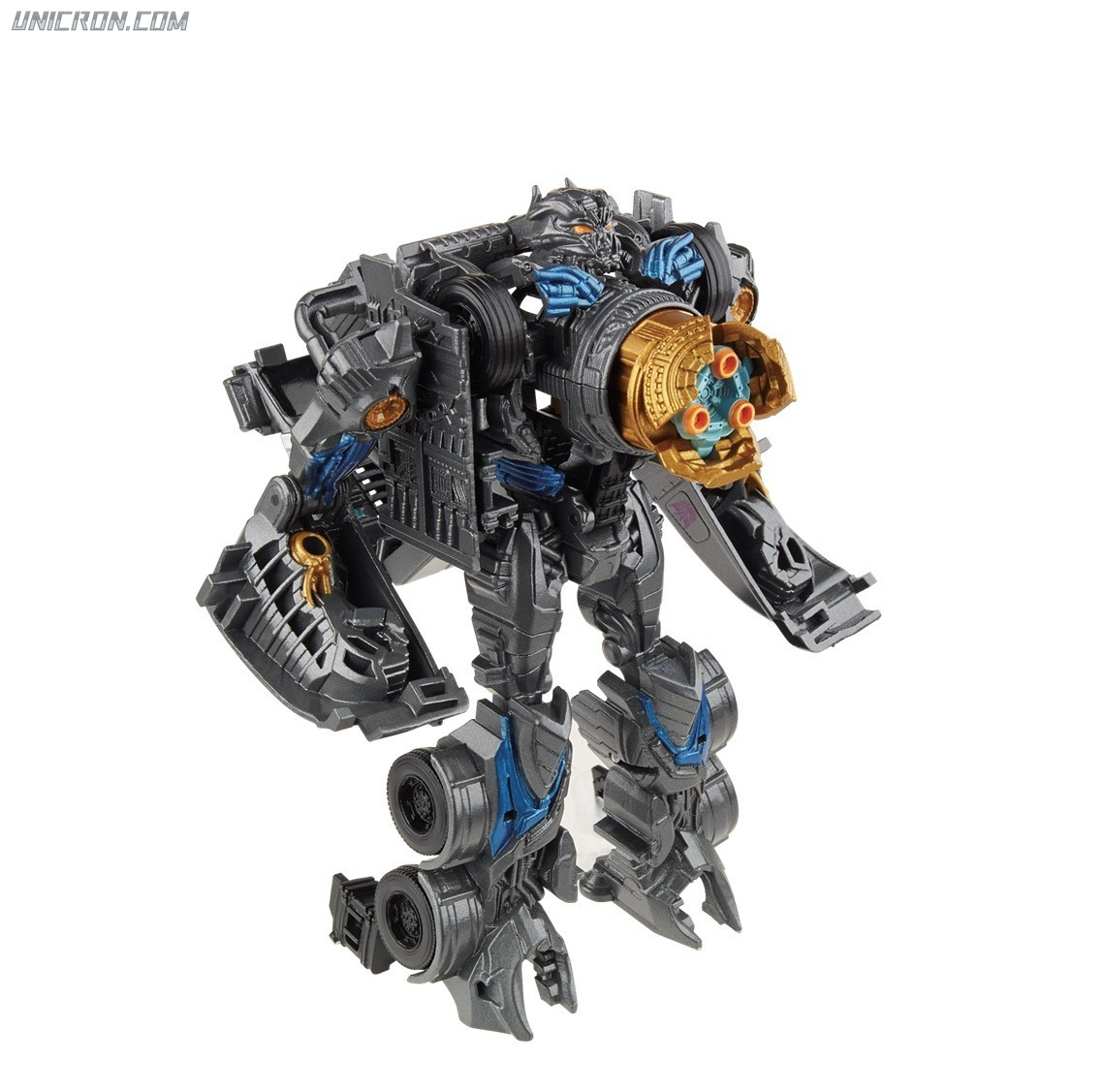 Transformers 4 Age of Extinction Galvatron - AoE Power Battlers toy