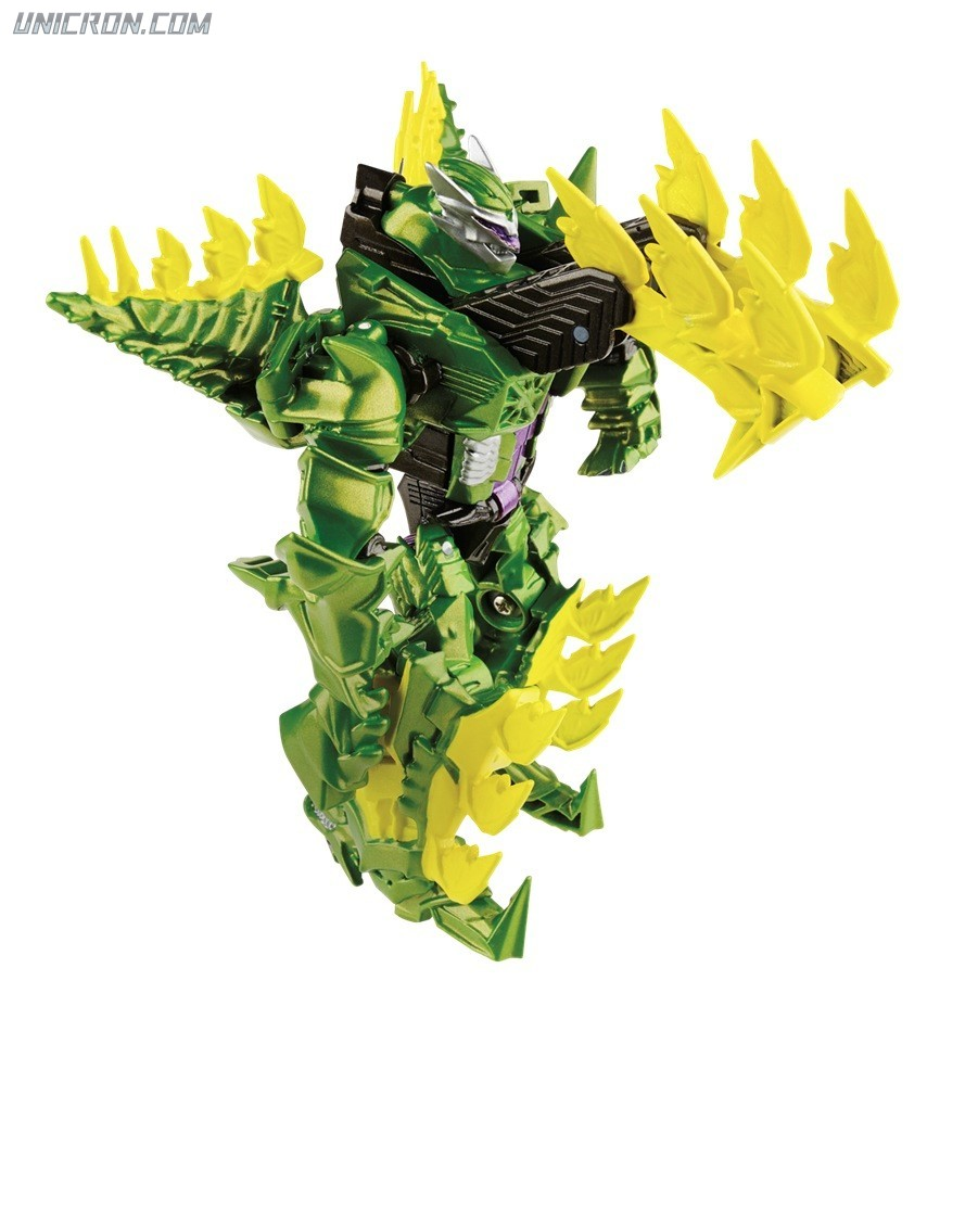 Transformers 4 Age of Extinction Snarl (Power Battlers) toy