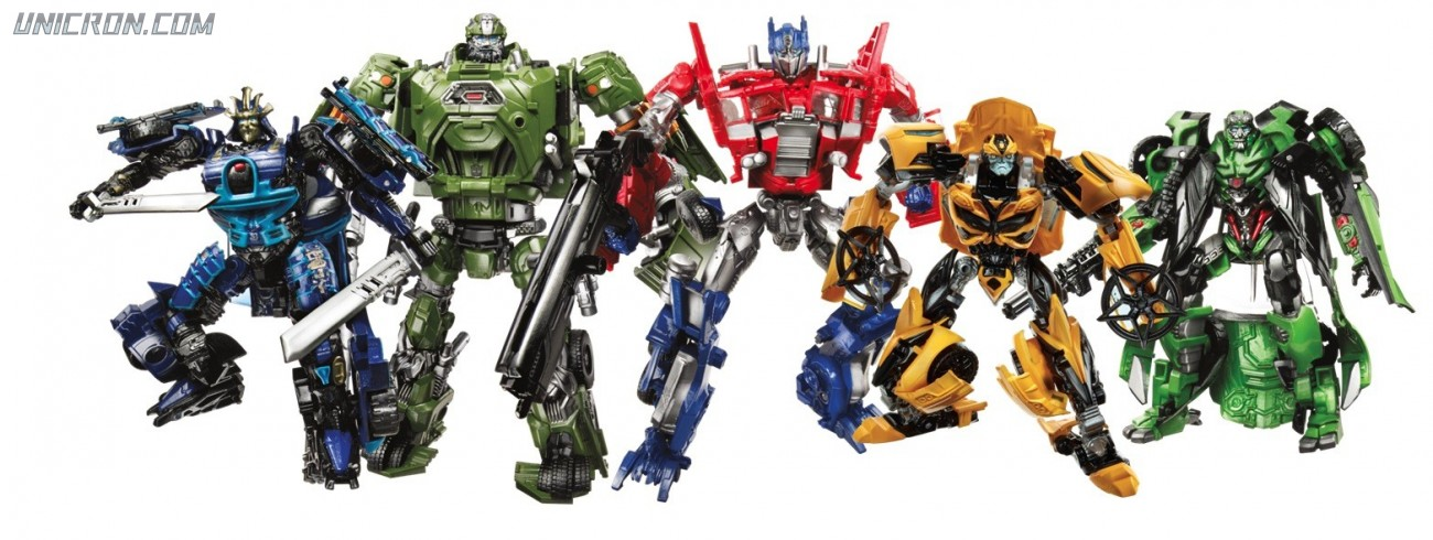 All Transformers Toys 80