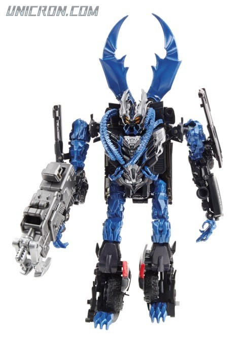 Transformers Platinum Edition Breakout Battle (
