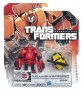 Transformers Generations Cliffjumper & Suppressor toy