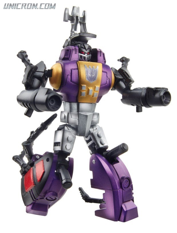 Transformers Generations Bombshell (Generations Legends) toy