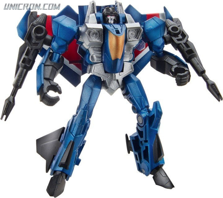 Transformers Generations Thundercracker  (Generations Legends) toy