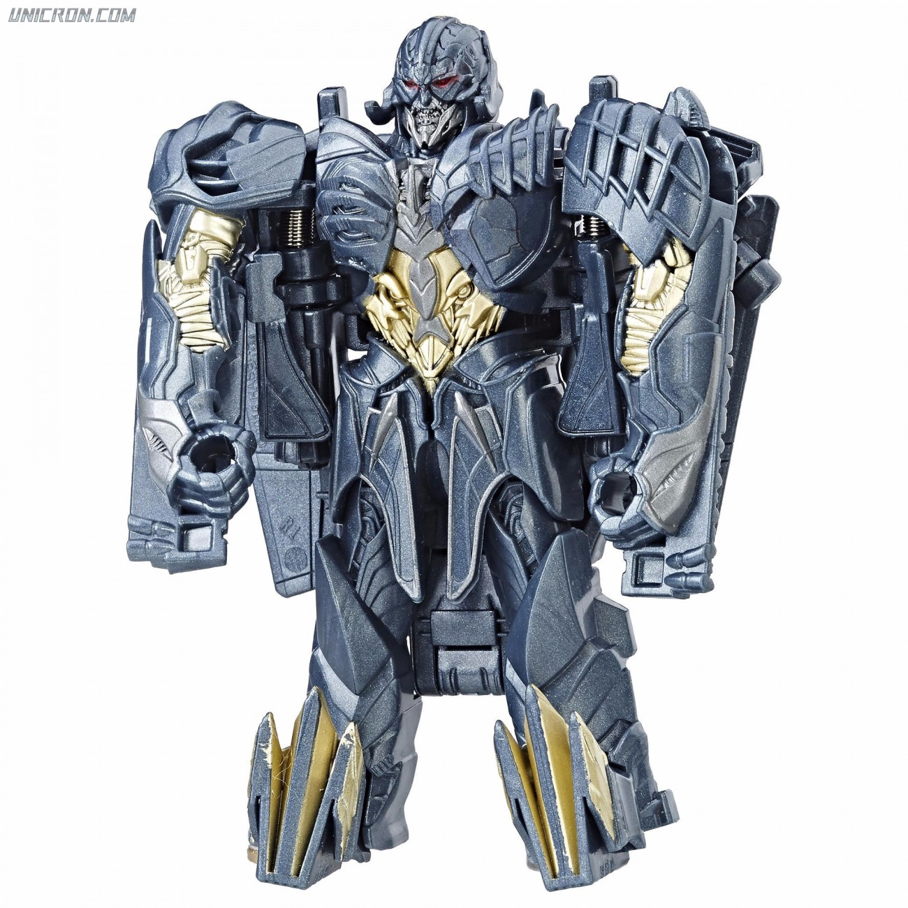 transformers 5 the last knight megatron tlk one step unicron com