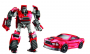Transformers Reveal The Shield Windcharger toy