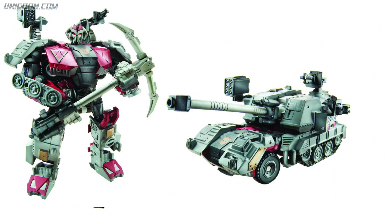 Transformers Generations Skullgrin toy
