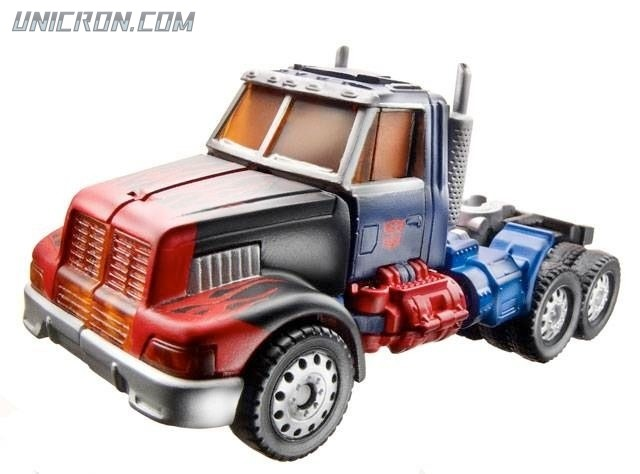 Transformers Reveal The Shield G2 Optimus Prime toy