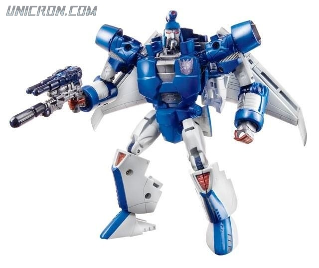 Transformers Generations Scourge toy