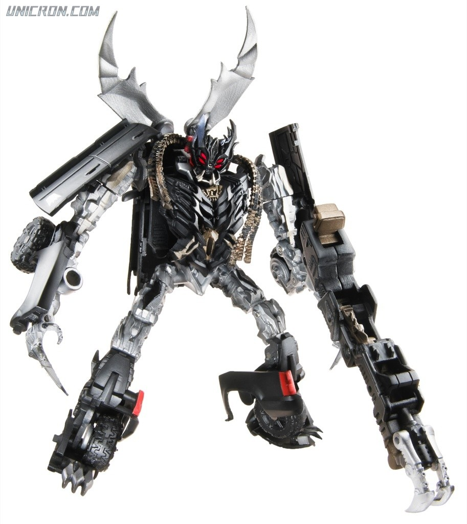 Transformers 3 Dark of the Moon Crankcase toy