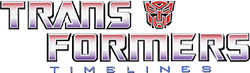 2013 Transformers Timelines