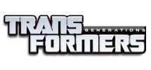 2013 Transformers Generations