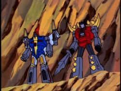 10 War Of The Dinobots