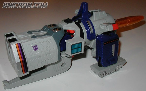 Transformers Generation 1 Galvatron toy