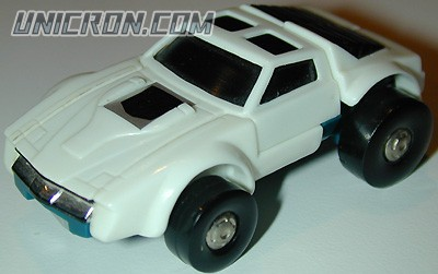 Transformers Generation 1 Tailgate toy