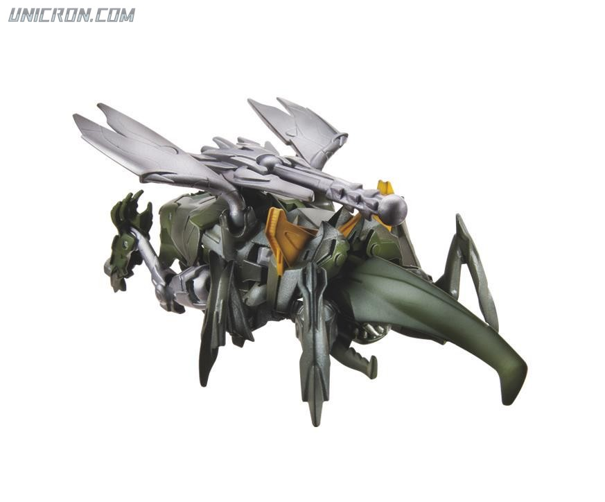 Transformers Prime Hardshell (Beast Hunters - Cyberverse Commander) toy