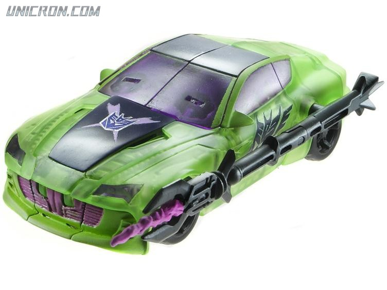 Transformers Prime Dark Energon Knockout toy