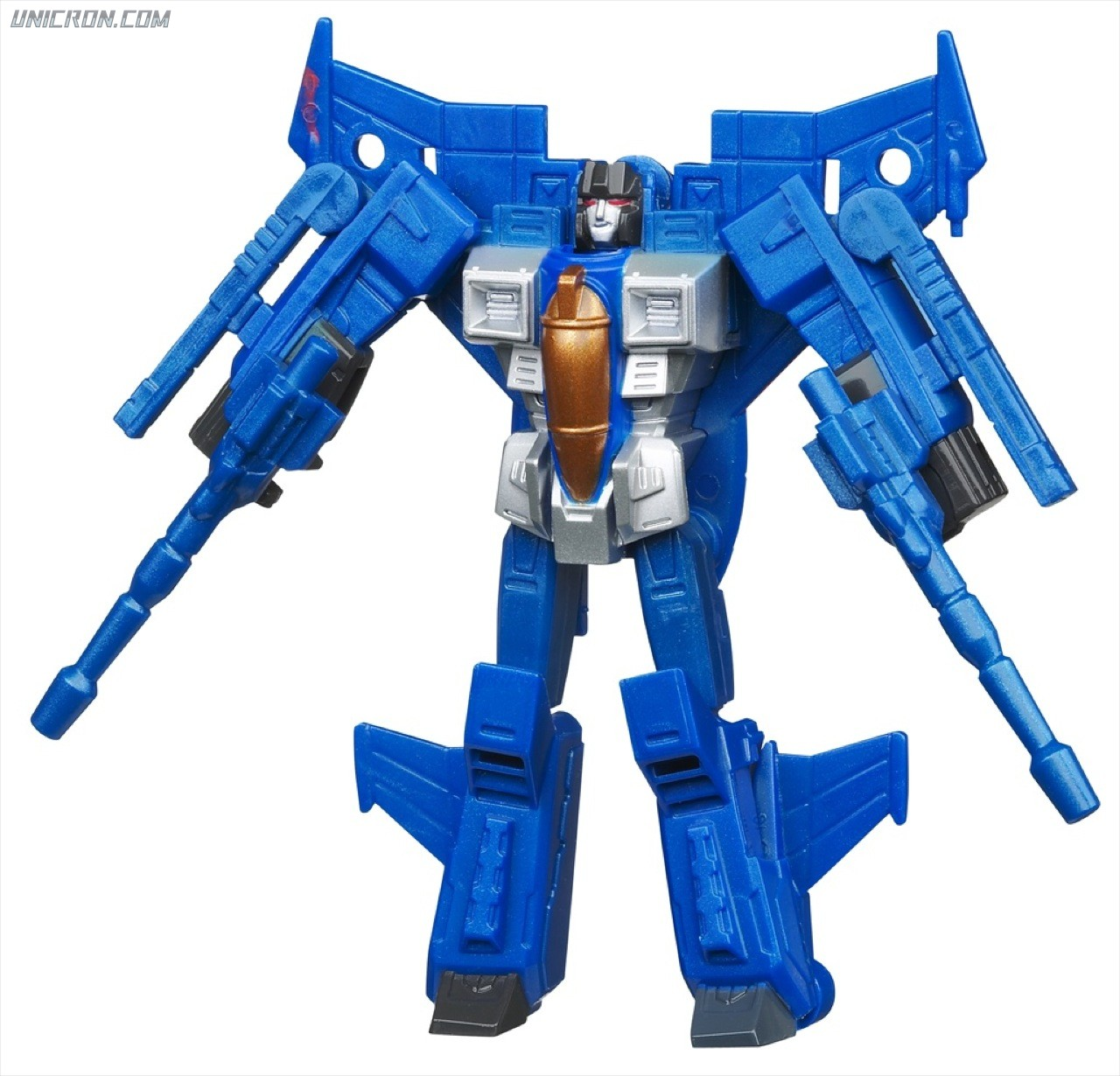 Transformers Generations Thundercracker toy