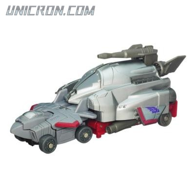 Transformers Bot Shots Starscream (Bot Shots -Launcher) toy