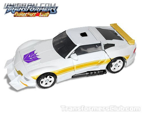 Transformers Timelines Runamuck toy