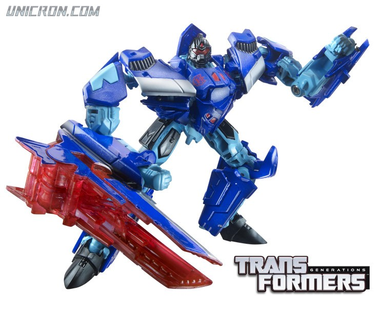 Transformers Generations Dreadwing toy