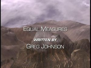 04 Equal Measures