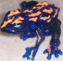 Transformers Beast Wars Spittor toy