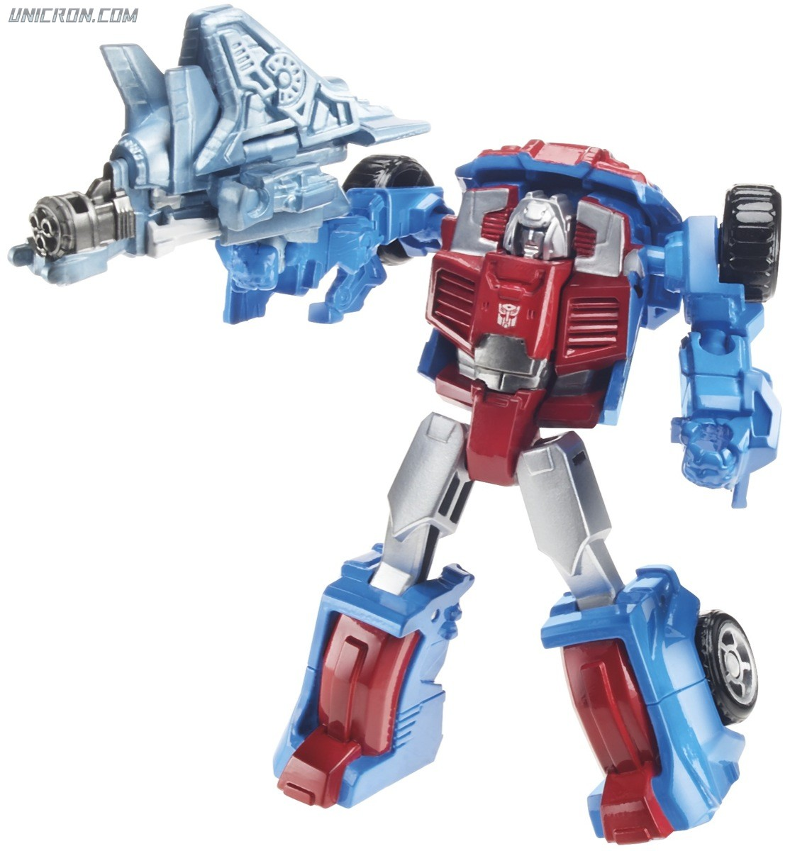 Transformers Generations Gears & Autobot Eclipse toy