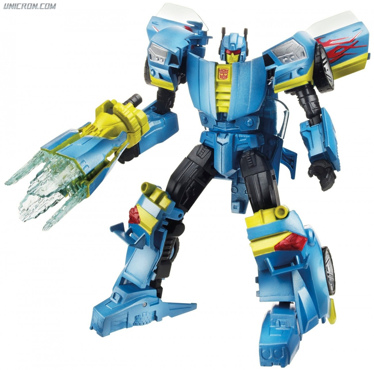 Transformers Generations Nightbeat toy