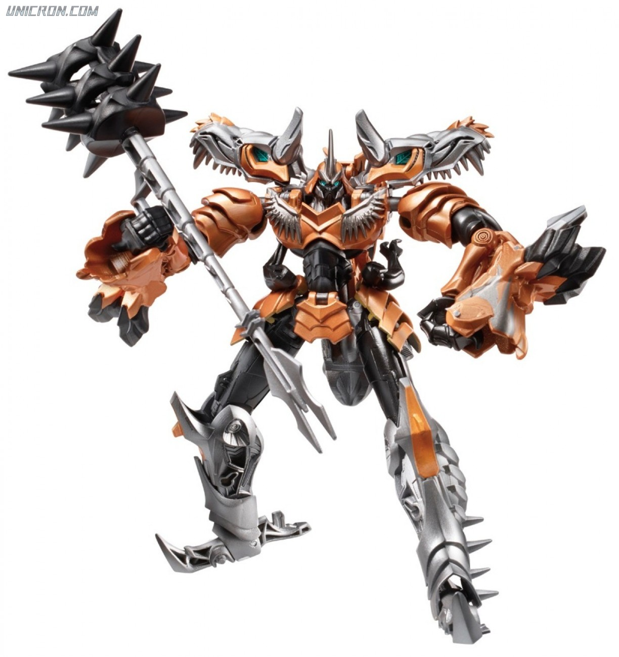 Transformers 4 Age of Extinction Grimlock (AoE - Generations Voyager) toy