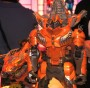Transformers 4 Age of Extinction Grimlock - AoE Chomp and Stomp toy