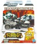 Transformers RPMs/Speed Stars Knock Out (Stealth Force) toy